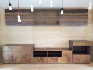オーダー家具Nivaの実例写真