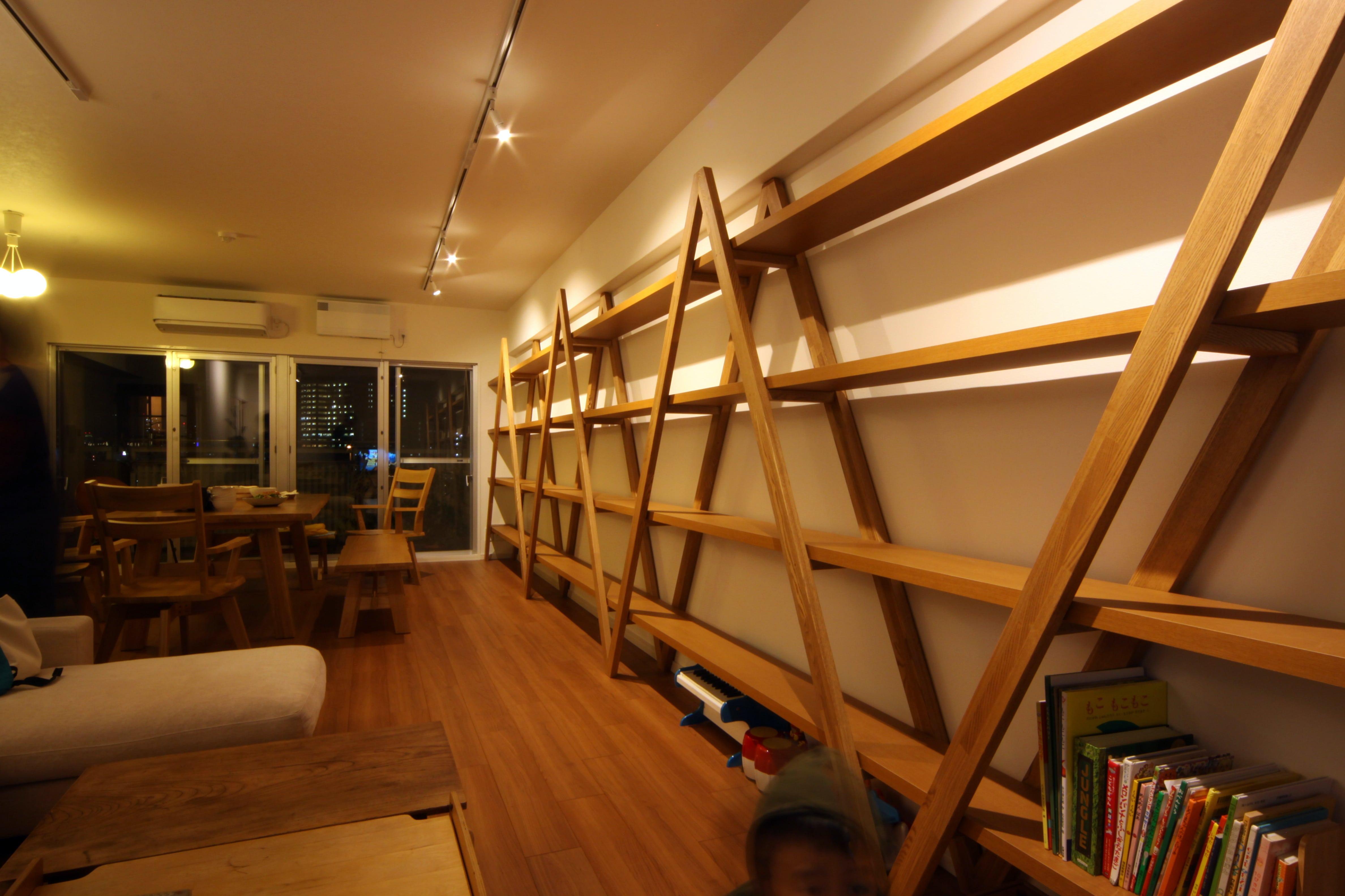 大阪オーダー家具Niva