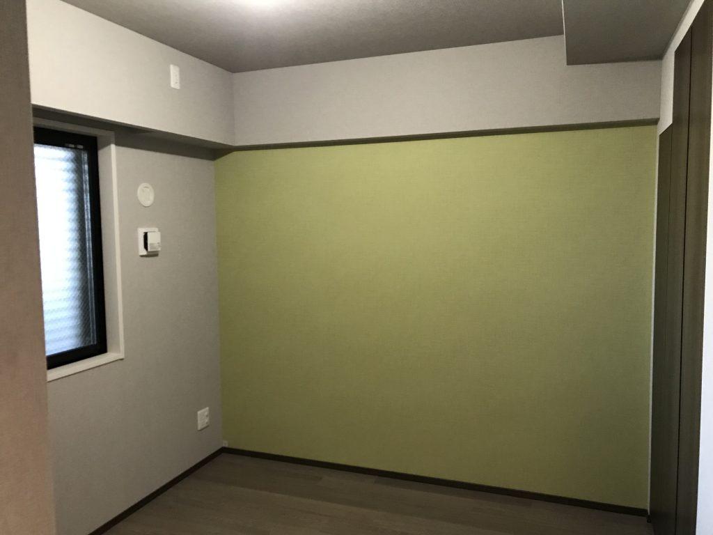 壁面収納_本棚_オーダー家具_大阪府