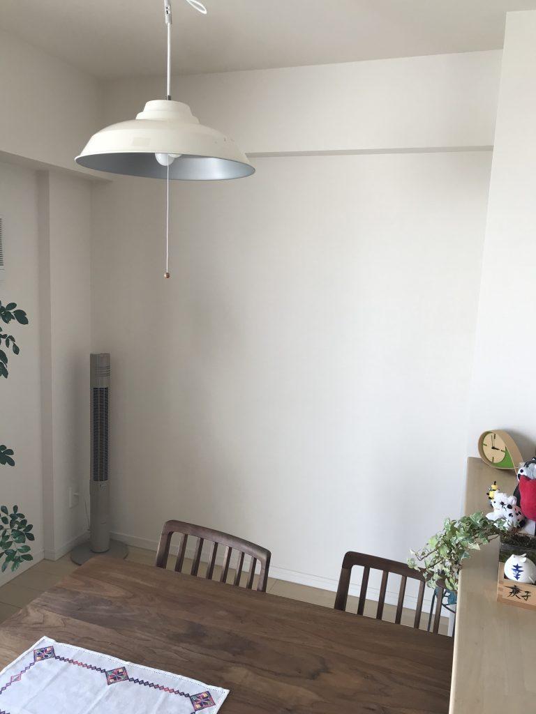 壁面収納_カウンター収納_オーダー家具_大阪府